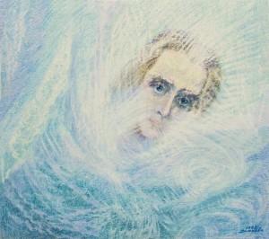"""Духът на истината -Цикъл """"Завета на цветните лъчи на светлината"""""""