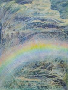 """Цикъл """"Завета на цветните лъчи на светлината"""""""